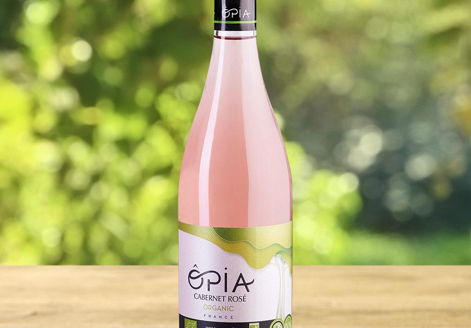 Rosé, Cabernet-Sauvignon