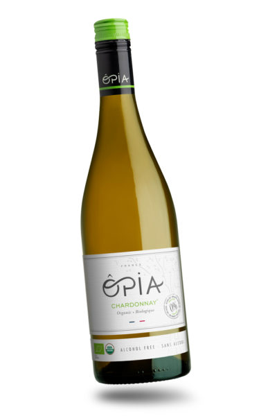 Blanc, Chardonnay