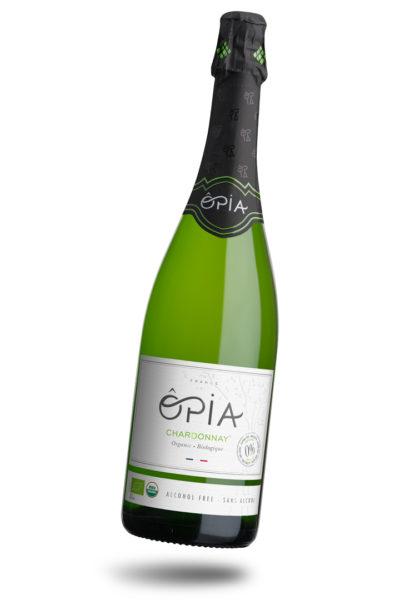 Effervescent, Chardonnay